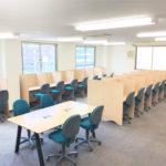 加瀬の自習室