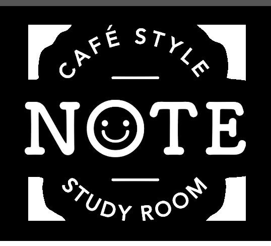 カフェ型自習室NOTE