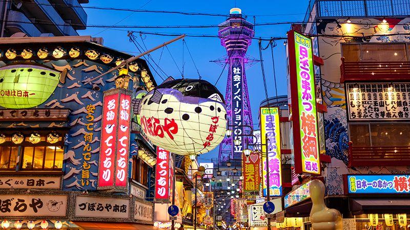 大阪のおすすめ自習室・コワーキングスペース